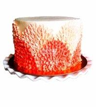 №3972 Свадебный торт