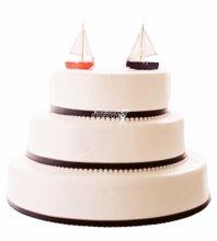№3973 Свадебный торт