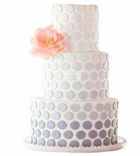 №3982 Свадебный торт