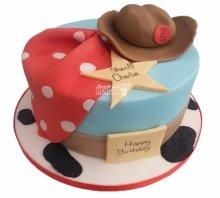 №3991 Торт техас