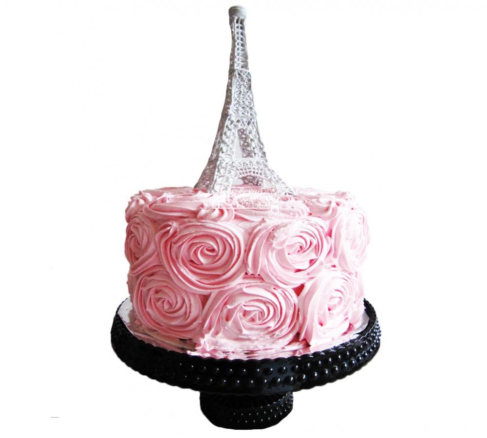 №3997 Свадебный торт