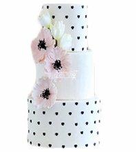 №4009 Свадебный торт