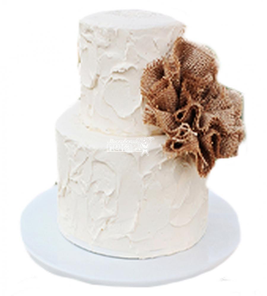 №4019 Свадебный торт