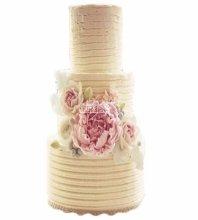 №4020 Свадебный торт