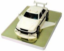 №4031 3D Торт Такси