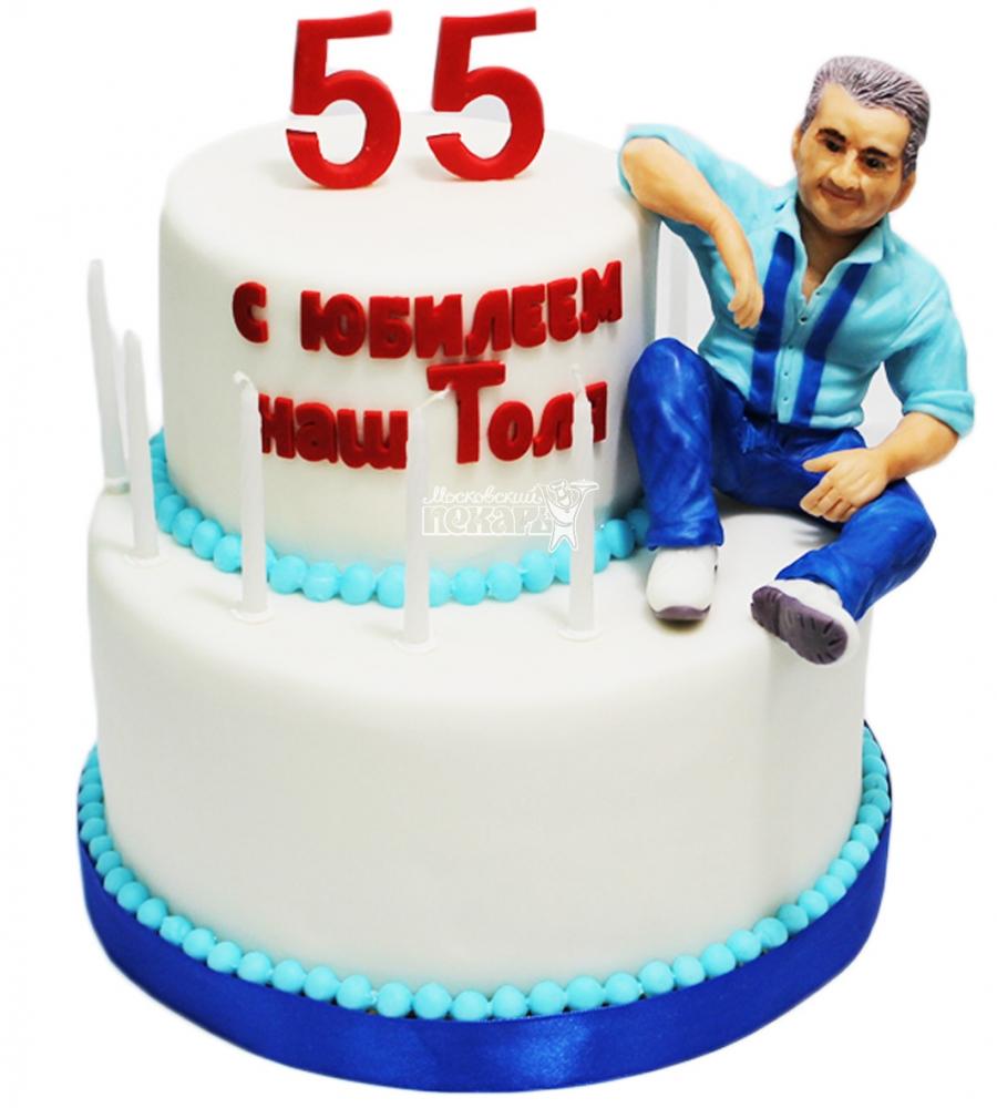 №4065 Торт на день рождения