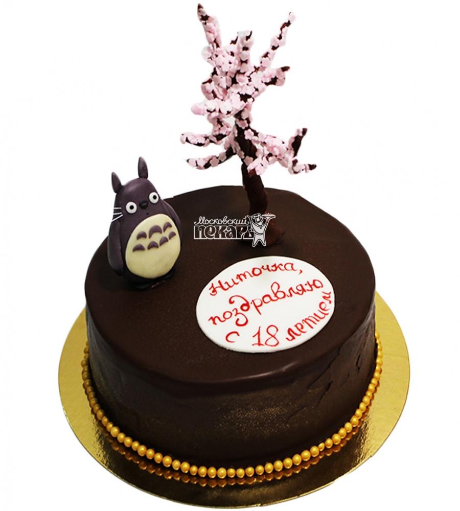 №4075 Торт на день рождения