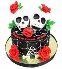 №4090 Торт на день рождения