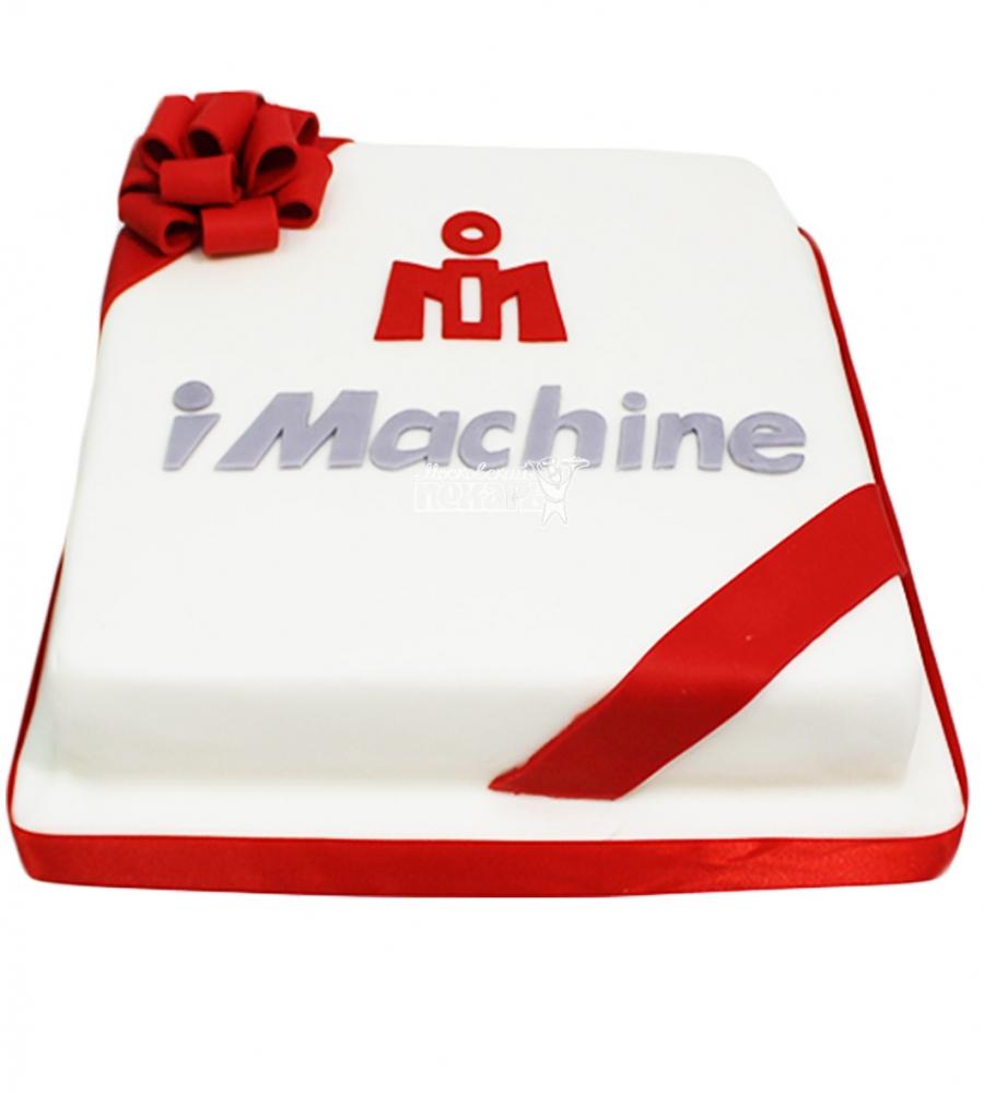 №4091 Корпоративный торт