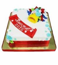 №4094 Торт на выпускной