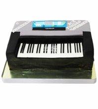 №4106 Торт пианино