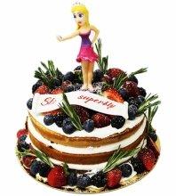 №4109 Торт для девушки