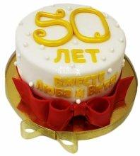 №4122 Торт на годовщину