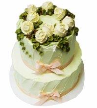 №4146 Свадебный торт