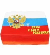 №4159 Торт Россия