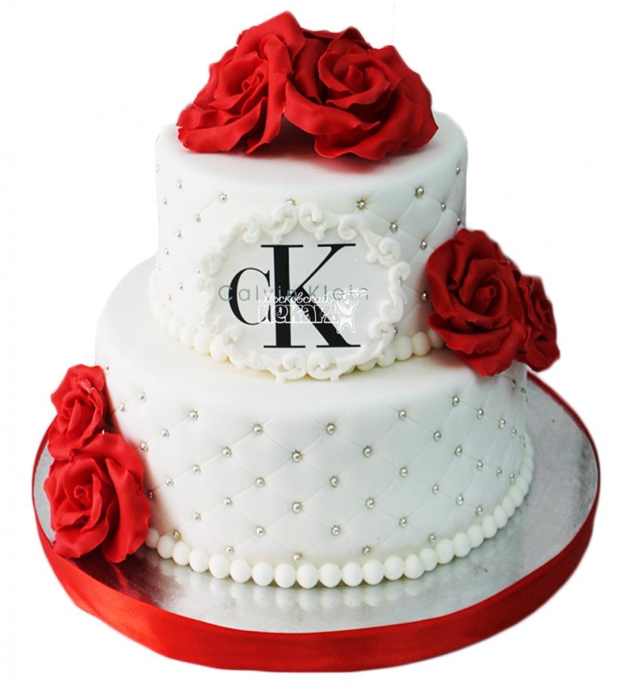 №4165 Корпоративный торт для
