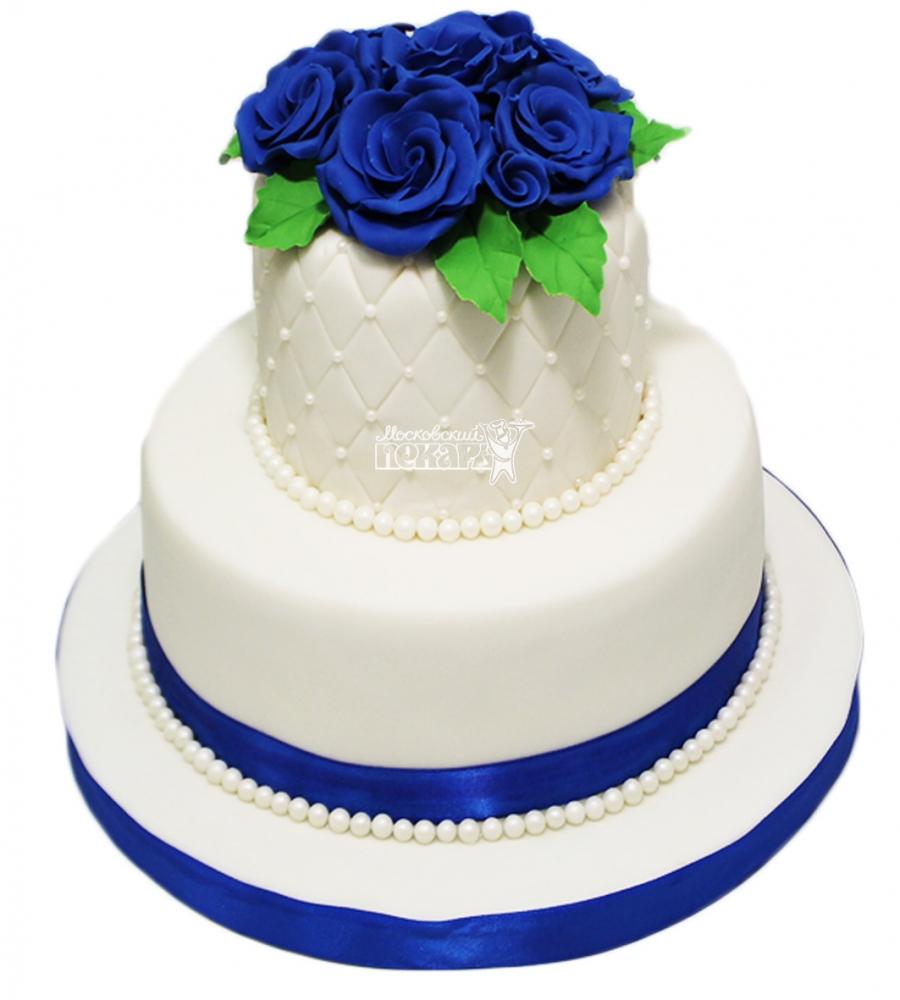 №4200 Свадебный торт