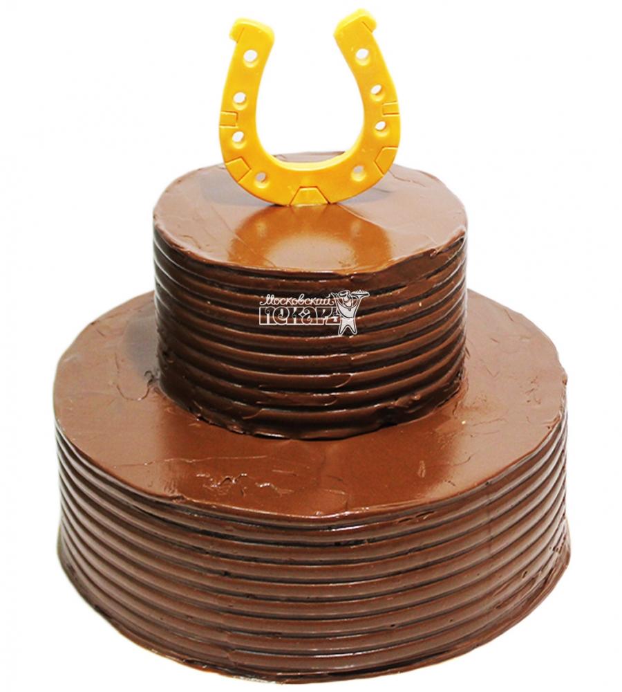 №4201 Торт с подковой