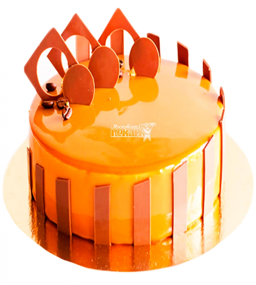 №4208 Гелевый торт
