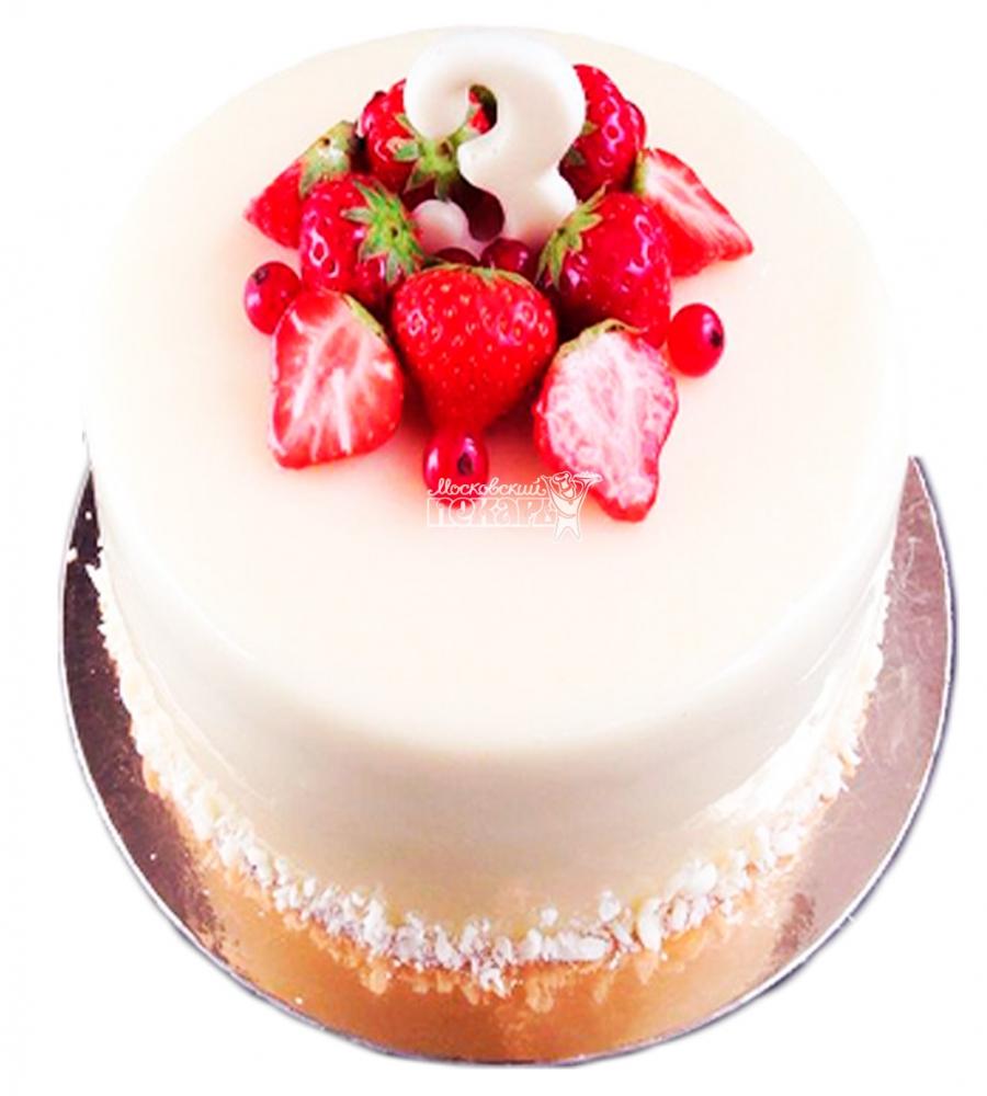 №4209 Гелевый торт