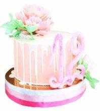 №4210 Гелевый торт