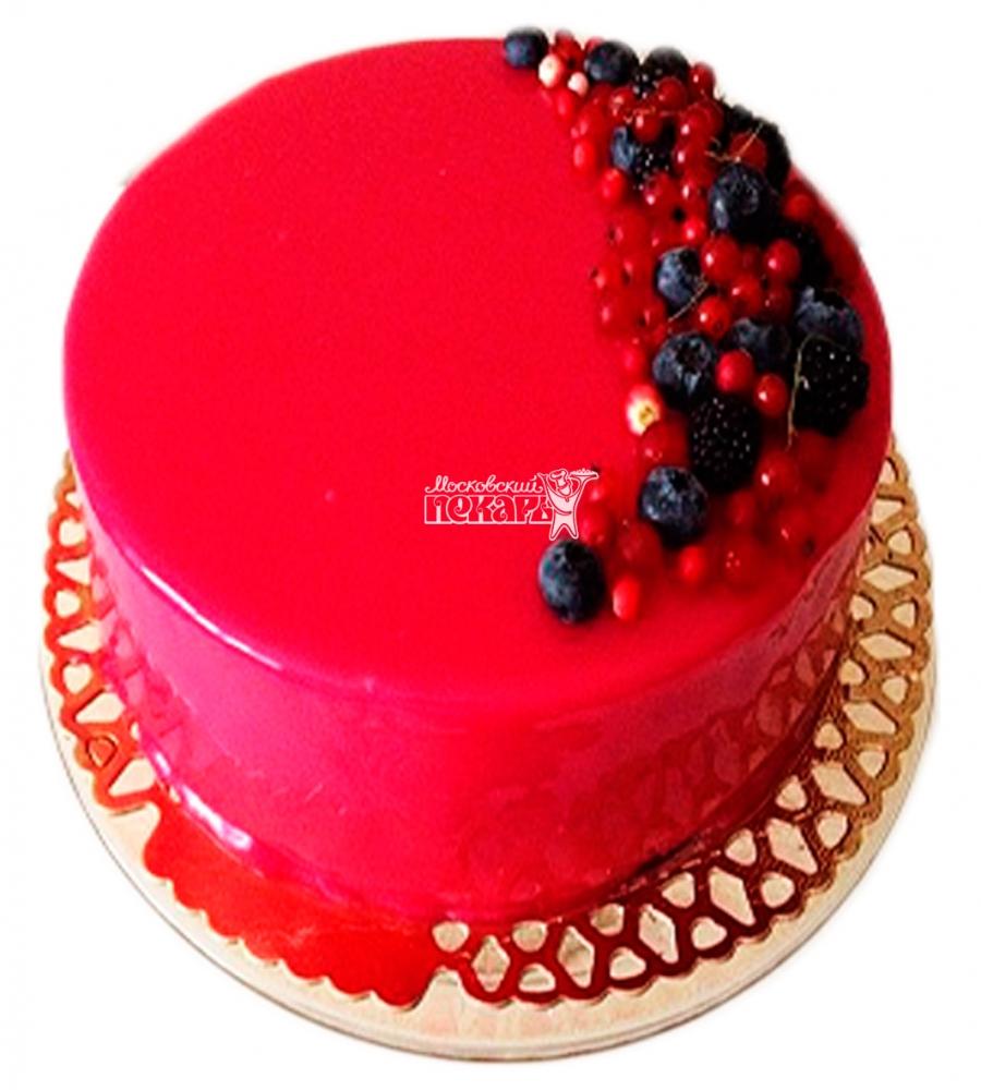 №4211 Гелевый торт