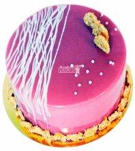 №4212 Гелевый торт