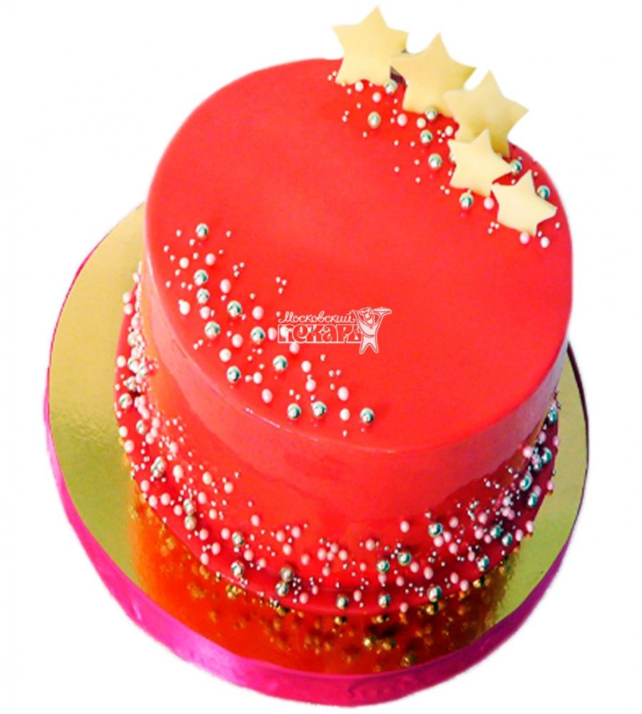 №4213 Гелевый торт