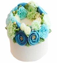 №4219 Свадебный торт