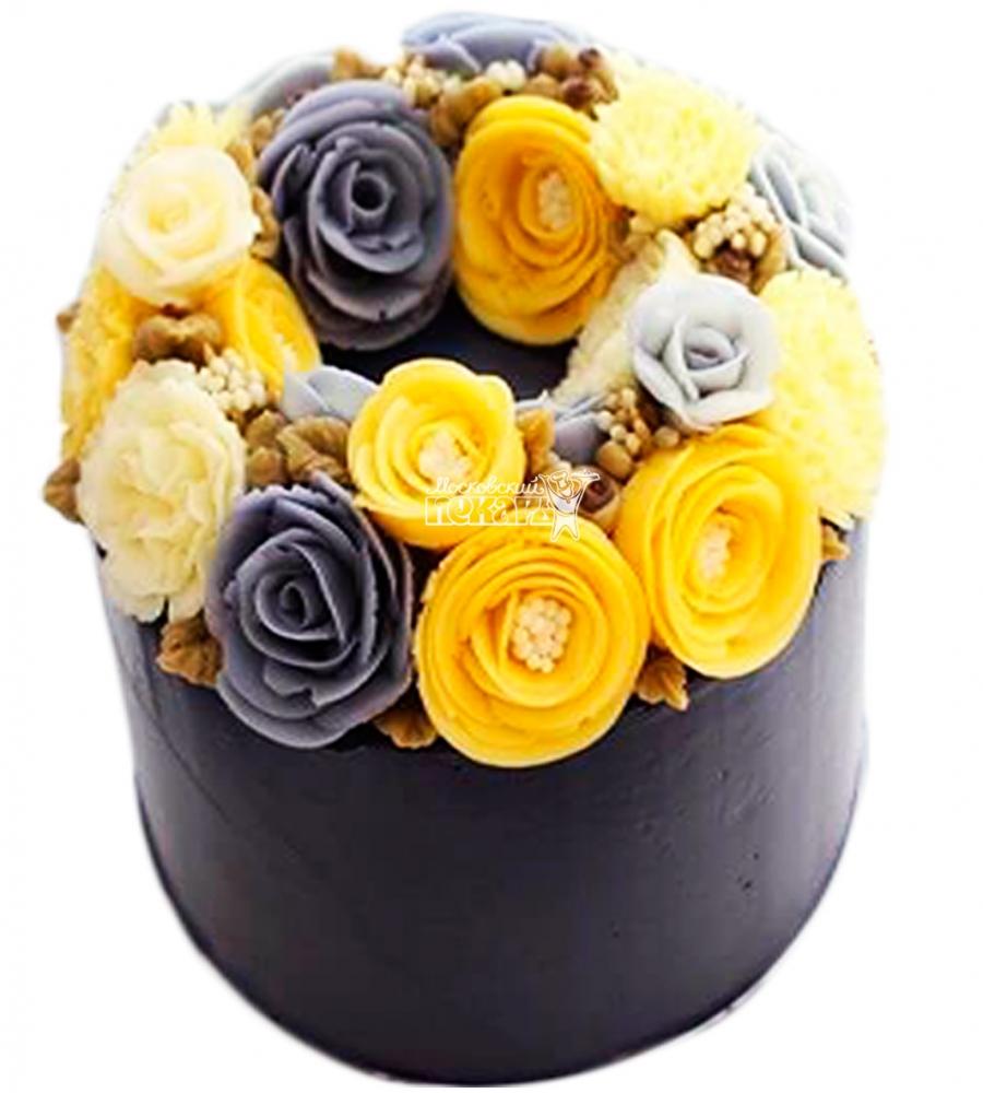 №4221 Свадебный торт