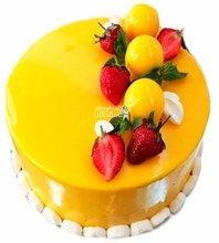 №4224 Гелевый торт