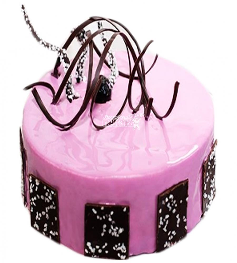 №4225 Гелевый торт