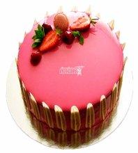 №4232 Гелевый торт