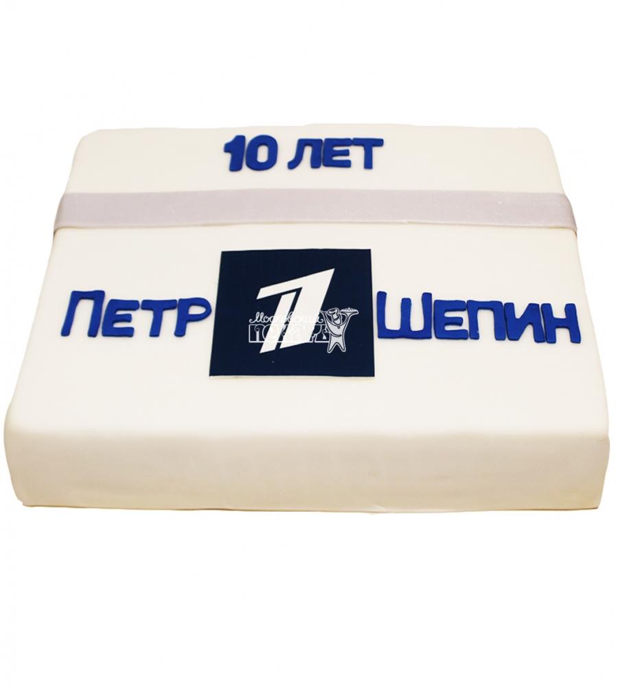 №4263 Корпоративный торт для