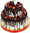№4276 Свадебный торт