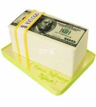 №4296 Торт на День Рождения