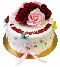 №4326 Торт на День Рождения