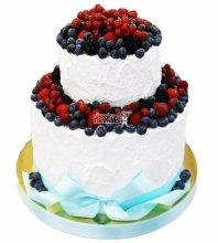 №4331 Свадебный торт