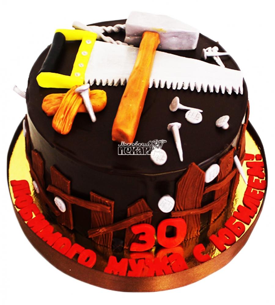 №4350 Торт Строителю