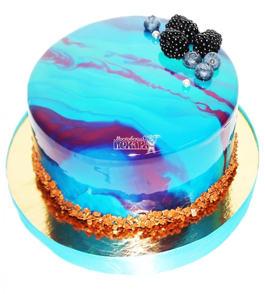 №4361 Гелевый торт