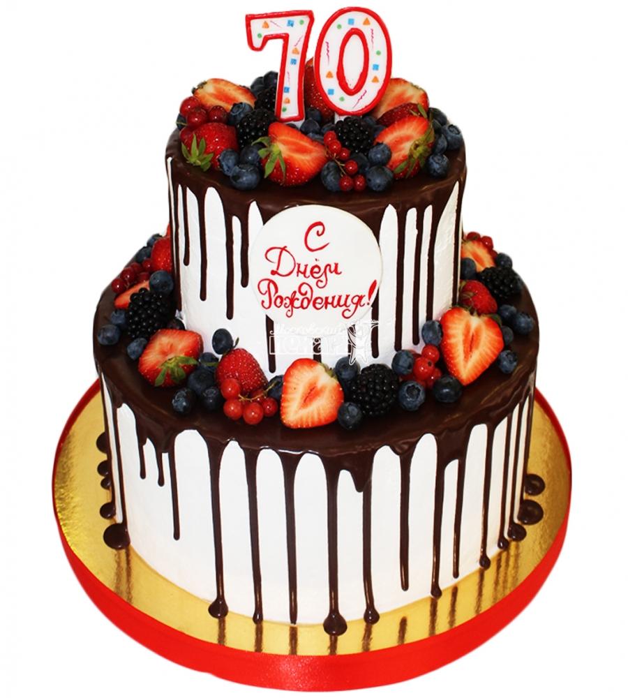 №4364 Свадебный торт