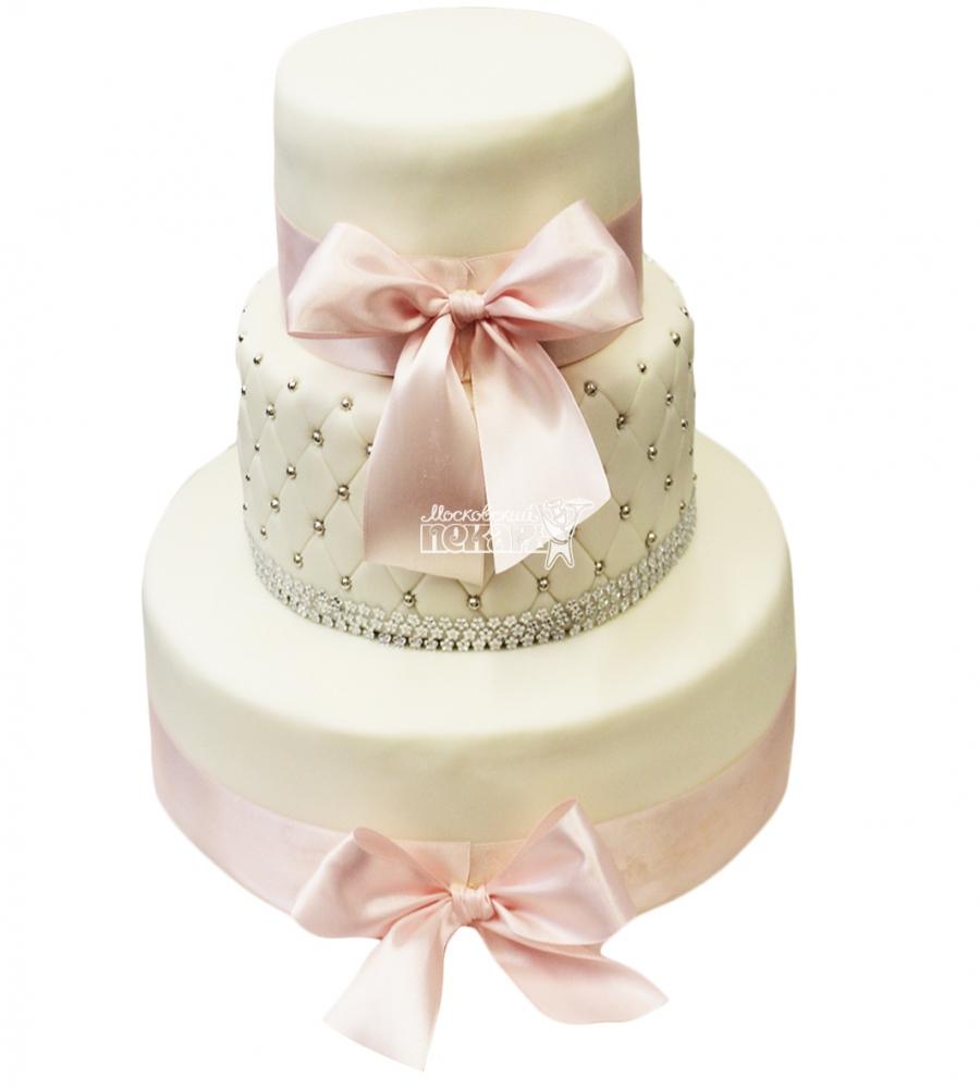 №4365 Свадебный торт