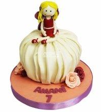 №4373 Торт девочке