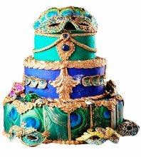 №4386 Свадебный торт