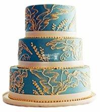№4388 Свадебный торт