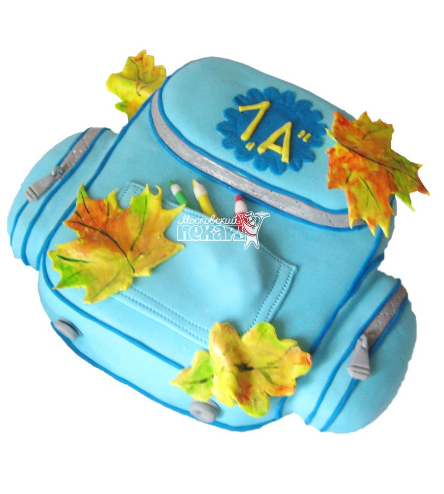 №4405 Торт на 1 Сентября