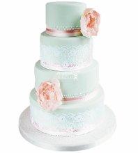 №4418 Свадебный торт