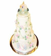 №4421 Свадебный торт