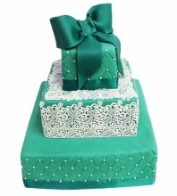 №4455 Свадебный торт