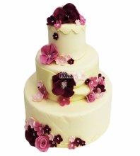 №4456 Свадебный торт